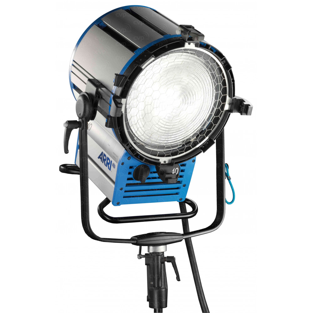 نورپردازی فیلم و تجهیزات