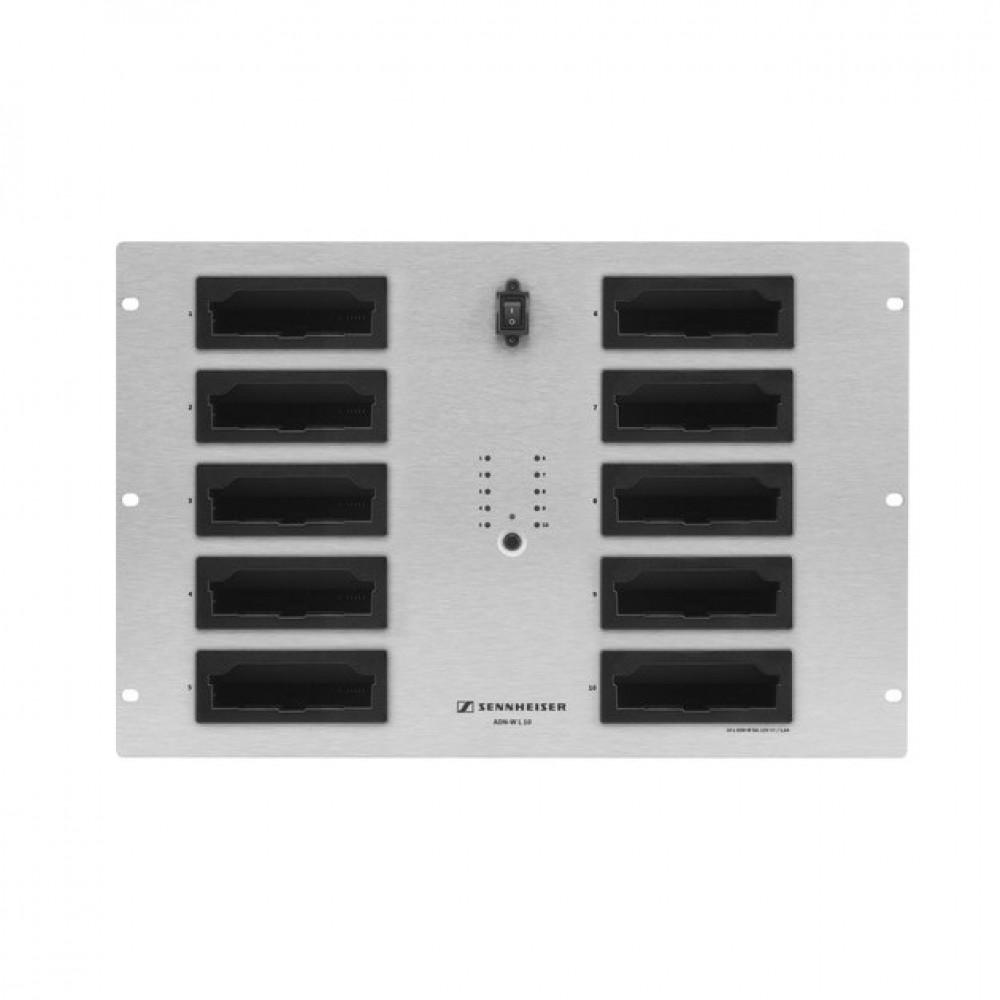 Sennheiser ADN-W L 10 Battery Charger for ADN-W BA Battery Packs