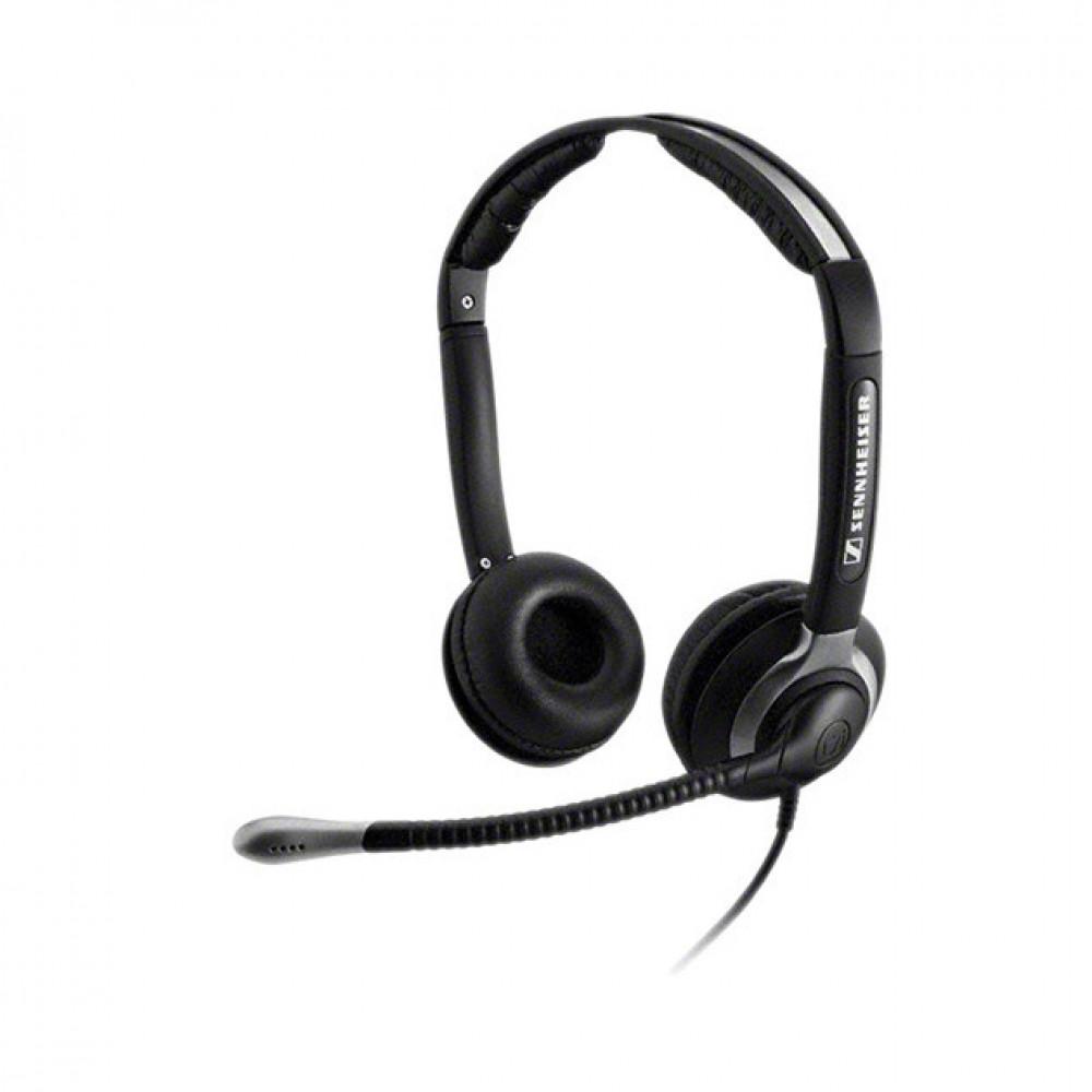 Sennheiser CC 550 IP Binaural Wideband Headset